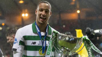 Jullien insists he is 'more proud' of Celtic's resilience than his winning goal