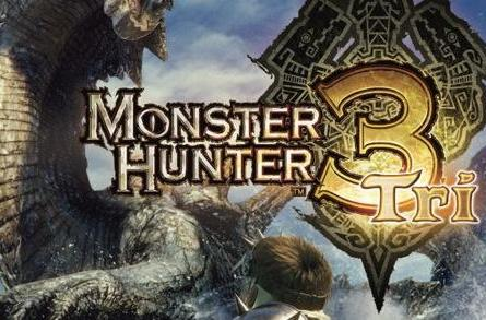 Famitsu leaks circle pad attachment, Monster Hunter Tri G for 3DS [update: first picture]