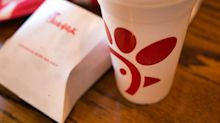 Why You Shouldn't Drink the Lemonade From This Popular Fast Food Chain