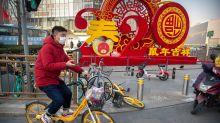 À cause du virus en Chine, Pékin annule les festivités du Nouvel an