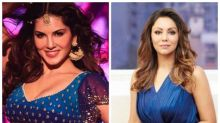 When a woman says something is looking good then you know it is! - Sunny on Gauri Khan complimenting her for Laila O Laila