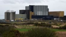 Hitachi scraps plan for UK nuclear plant