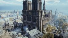 Explore Notre-Dame Cathedral before the fire, compliments of Ubisoft