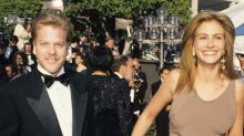 A Look Back to When Julia Roberts Called Off Her Wedding to Kiefer Sutherland — 25 Years Ago