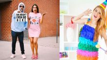 35 Halloween Costumes Teens Will Actually Want to Wear