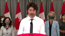 Coronavirus: Trudeau announces launch of COVID-19 Alert app with Ontario, working to integrate other provinces