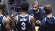 Villanova's Wright says Bubbleville could work for Big East