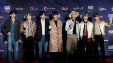 Banda BTS se tornará acionista multimilionária com IPO de gravadora