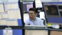 Asian shares climb on strong US corporate earnings, data