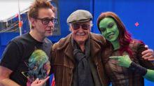 James Gunn Reveals Three Alternate 'Doctor Strange' Cameos He Shot With Stan Lee