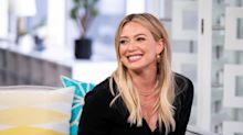 Hilary Duff shares video of son, accuses paparazzi of following her 'everywhere I go'