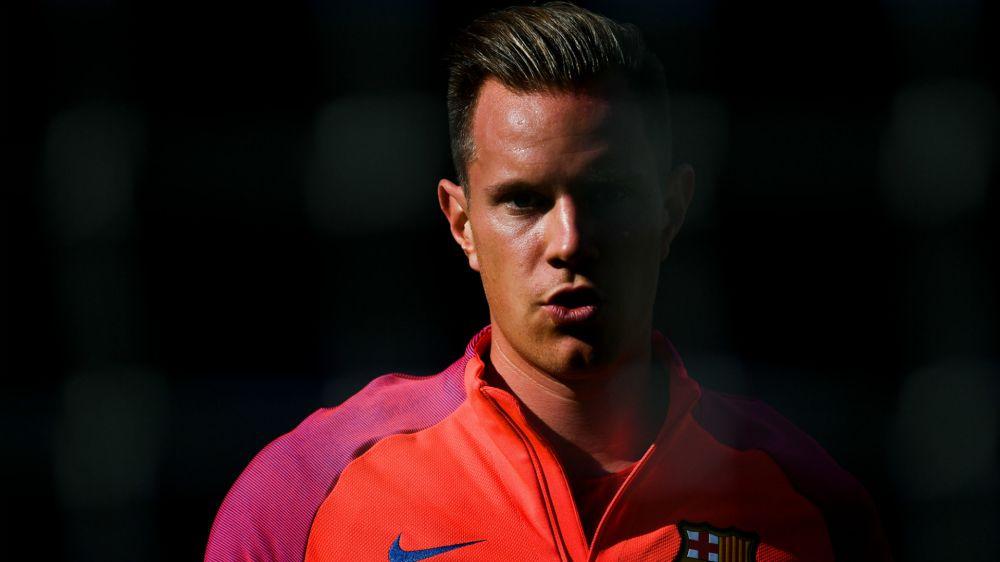 """Ter Stegen suona la carica: """"Juventus-Barcellona, c'è energia positiva"""""""