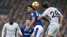 Chelsea denied by battling Everton as title defence left in tatters