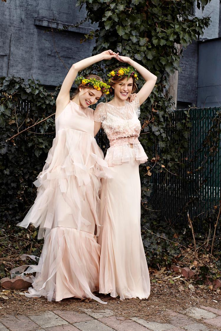 Gorgeous Wedding Dress You Can Breastfeed In