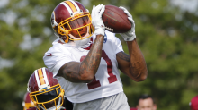 Fantasy Over/Under: Should investors overpay for Terrelle Pryor?
