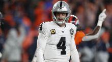 Derek Carr is the losingest quarterback since … David Carr