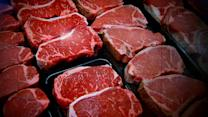 Red meat prices skyrocket to highest amount in 27 years