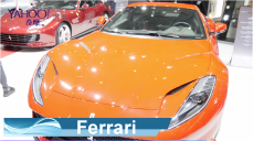 【台北車展速報】Mitsubishi、Honda、Ferrari、Audi、Subaru、Maserati、Porsche、Jaguar、Land Rover以及Infiniti展場重點導覽!