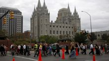 Child Abuser's Wife Sues Mormon Church For Reporting Him To Police