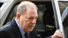 Ex-Filmproduzent Weinstein wollte offenbar Frauen ausspionieren lassen