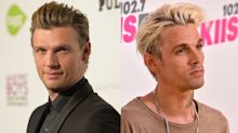 Aaron Carter drags Paris Hilton into his vicious fight with brother Nick by resurfacing abuse allegations