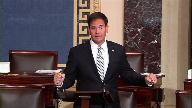 Rubio: Failing to pass immigration reform