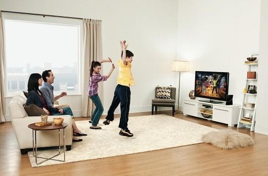 The Kinect Accelerator contest gives 10 startups a great start