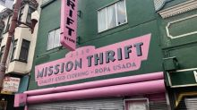 The 'Marie Kondo Effect' Comes at a Weird Time for Thrift Stores