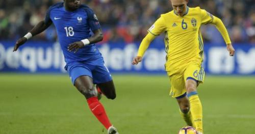 Foot - Bleus - Moussa Sissoko pénalisé par son faible temps de jeu