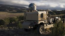 Raytheon directed energy systems down multiple drones in US Air Force exercise