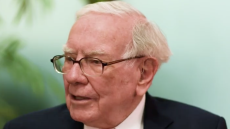 Warren Buffett on his unique partnership with his right hand, Charlie Munger