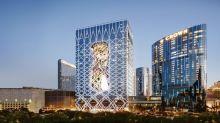 Melco Resorts Makes Japan Its No. 1 Priority