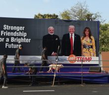 'We Are Kinder Than Them.' Trump and Modi Don't Reflect the Spirit of Gujarat