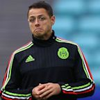 Confederations Cup Diary: Transfer talk gets Santos laughing and why you should never lose a Mexico 'rondo'