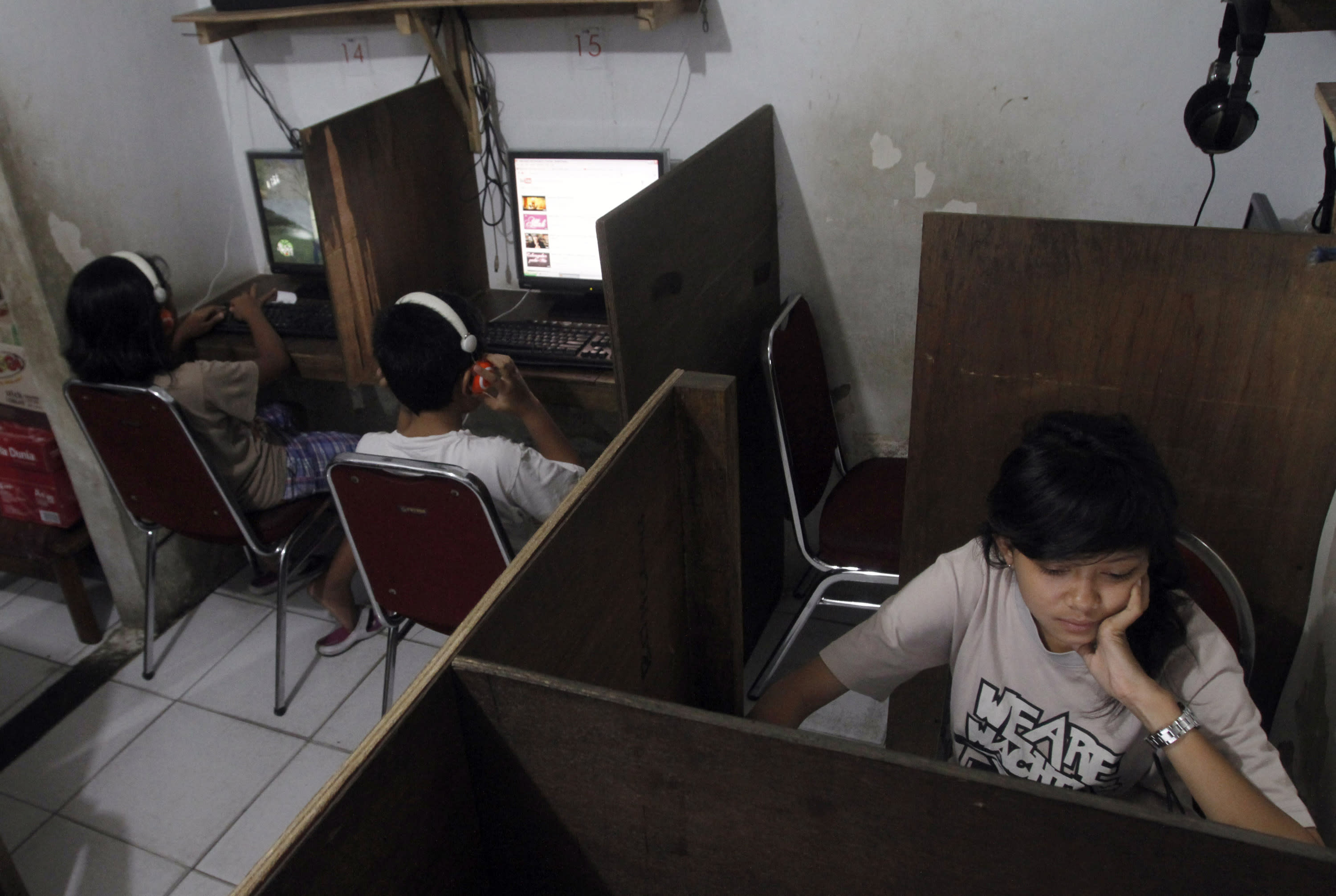 Facebook Used To Kidnap Traffic Indonesian Girls
