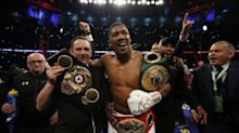 Anthony Joshua: From bad boy bricklayer to boxing's first billionaire?