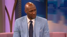 Lamar Odom Discusses Relationship with Khloé Kardashian and Says It's Best They Keep Their Distance