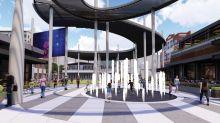 Restaurants and Hospitality: Atlantic Station unveils bold new 'Central Park' design