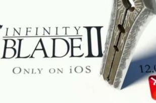 Infinity Blade 2 and The Sims FreePlay get previews