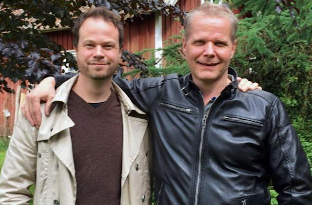 Podcast helped free a Swedish man after 13 years in prison