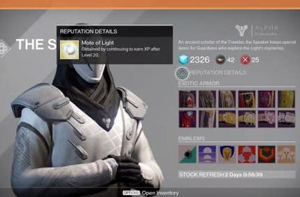 Destiny's level cap is sorta 20, but not really