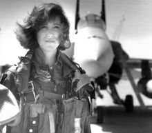 How 'Hero' Southwest Pilot Pushed to 'Break into the Club' of Elite Navy Fighter Pilots