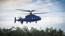 Sikorsky-Boeing aircraft competing with Bell for big Army contract achieves first flight