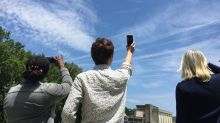 'Just go outside!' You can help NASA scientists by taking pictures of clouds