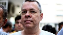 US pastor held for 2 years freed by Turkish court