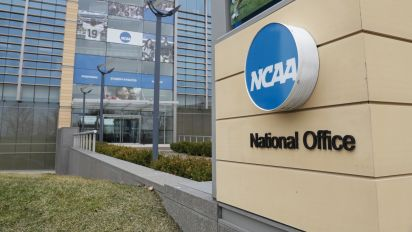 NCAA extends eligibility for winter athletes