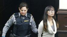U.S. woman gets life sentence for Canada mall shooting plot