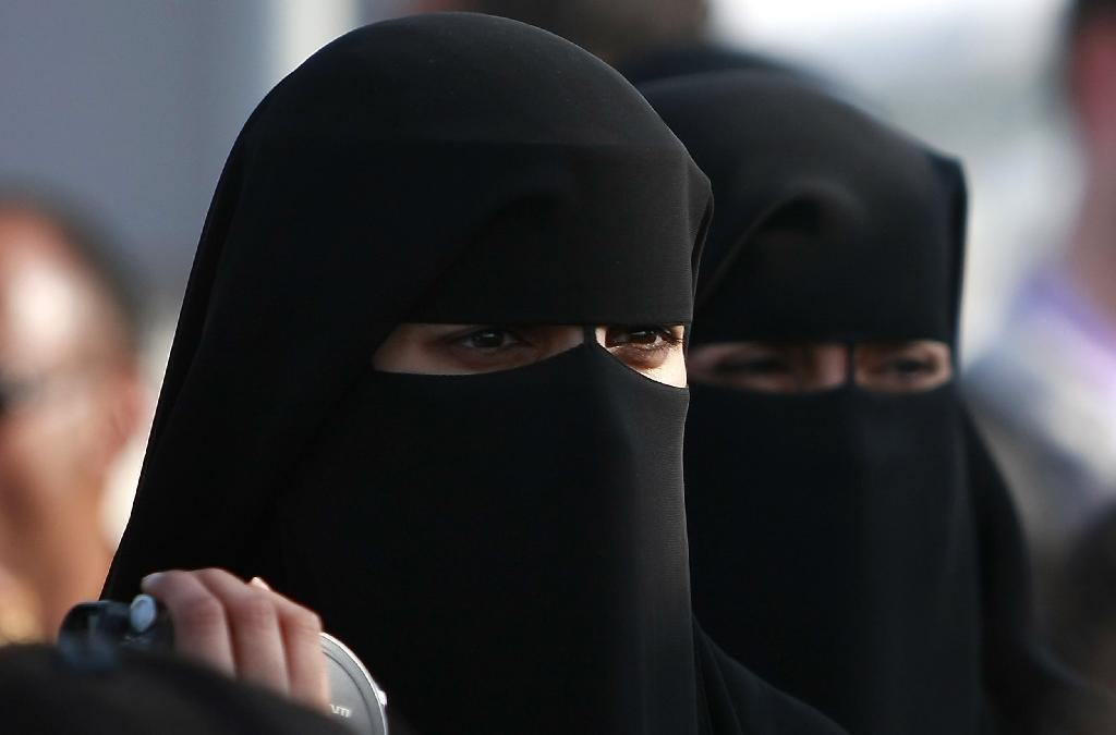 Adultery, or illicit sex, is treated as a serious crime in the conservative Gulf emirate of Qatar (AFP Photo/Karim Jaafar)