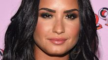 Demi Lovato Says She's Not Sober In New Song About Relapsing