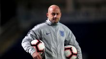 Lee Carsley appointed England U21s head coach with Ashley Cole named assistant